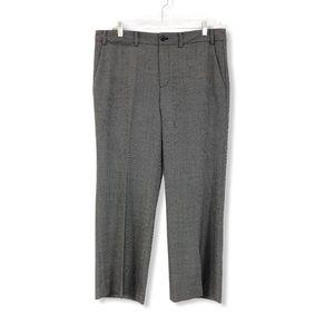 Ralph Lauren Sanderson Dress Pants 100% Wool 12